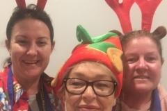 Alisa-Kim-Julie-CC-Christmas-in-July-2019