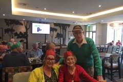 Client-christmas-lunch-2019-Doug-M-Phyliss-F